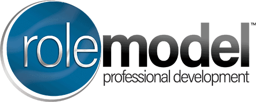Role Model Professional Development Logo
