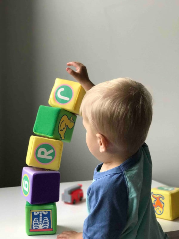 Teaching children resilience the building blocks in early childhood education